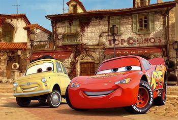 "16160 Trefl Puzzles-""100"" - Best pals / Disney Cars"