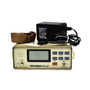 купить Deviser DS1001 измеритель уровня ТВ сигнала в Кишинёве