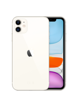 Apple iPhone 11 D 64GB, White