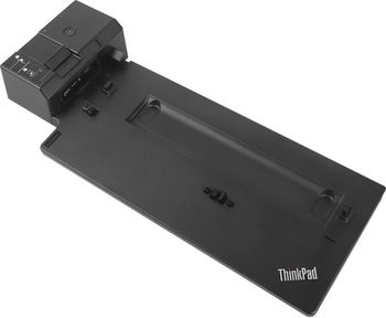 Lenovo ThinkPad Pro Docking Station  (Shuko/European Standard Plug Type C) 135 W (EU)