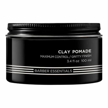 BREWS clay pomade 100 ml