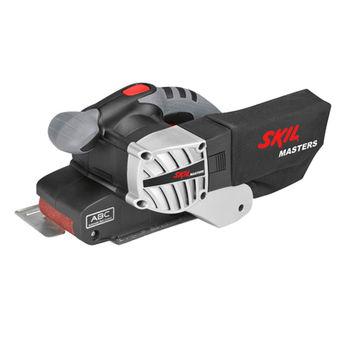 купить Ленточная машина для шлифования Skil BF0151215AA 650 Вт в Кишинёве