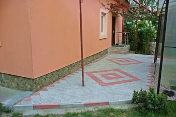 """купить Tротуарная плитка  """"Klever 25mm"""" в Кишинёве"""