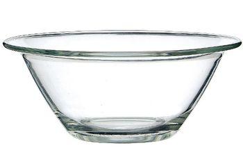 Салатница стеклянная MrChief 4l, D30cm