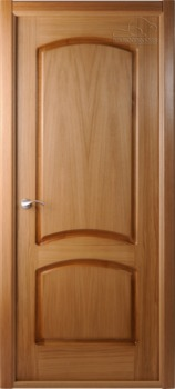 купить Дверь НАПОЛЕОН дуб глухая в Кишинёве