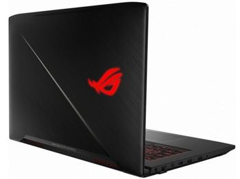 "купить ASUS 17.3"" GL703GM (Core i7-8750H 16Gb 256Gb+1Tb Win 10) в Кишинёве"
