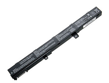 Li-ion Battery for ASUS notebooks A41N1308; 14.4V 37Wh 2600mAh , Black (For ASUS X451, X551, X451C, X451CA, X551C, X551CA)