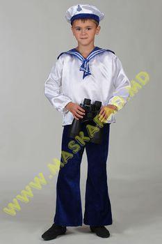 Карнавальный костюм: Моряк