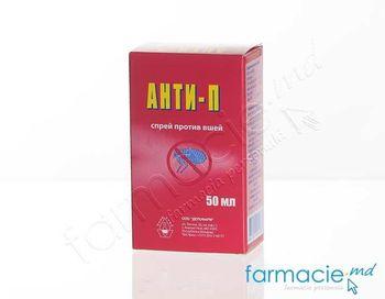 купить Anti-P spray cutan., sol. 50 ml  N1 (TVA20%) в Кишинёве