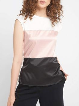 Блуза ORSAY Белый 100181