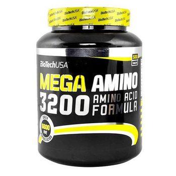 купить MEGA AMINO 3200 500 TAB в Кишинёве