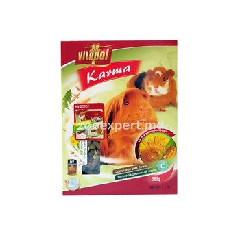 cumpără Vitapol Karma mâncare de cobai 500 gr în Chișinău