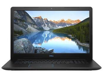 """купить DELL Inspiron Gaming 17 G3 Black (3779), 17.3"""" IPS FullHD (Intel® Core™ i7-8750H, 6xCore, 2.2-4.1GHz,  16GB (2x8) DDR4, 128GB PCIe SSD+1.0TB HDD,GeForce® GTX1050Ti 4GB GDDR5,CardReader,WiFi-AC/BT5.0, 4cell,HD720p Webcam,Backlit KB,RUS,Ubuntu 3.27kg) в Кишинёве"""