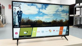 cumpără Televizor LED LG 49UK6300 în Chișinău