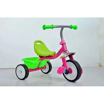 купить Babyland Tрехколесный велосипед VL- 245 в Кишинёве