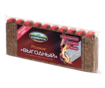 """купить Piknichok  Aprinzătoare """"Выгодный"""", 10 buc.  /288 в Кишинёве"""