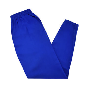 Pantaloni Dame de vara (3XL-4XL) /240/12