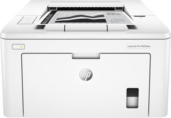 HP LaserJet Pro M203dw Printer, A4, 1200 dpi, up to 28 ppm, 256MB, Duplex, Up to 30000 pages/month, USB 2.0, Ether 10/100, Wi-Fi 802.11b/g/n, PCL5c, PCL6, Postscript, HP ePrint, Apple AirPrint™, CF230A Cartridge (~1600 pages) Starter ~1000pages
