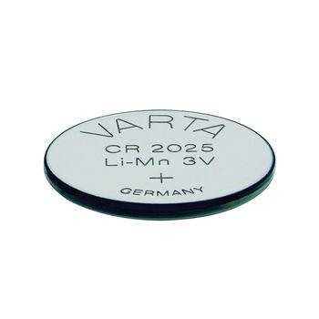 купить Батарейки Varta CR2025 Electronics Professional 1 pcs/blist Lithium, 06025 101 401 в Кишинёве