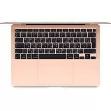 NB Apple MacBook Air 13,3 дюйма MVH52RU / A Gold (Core i5 8 ГБ 512 ГБ)
