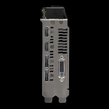 купить VGA card PCI-E ASUS DUAL-RX580-O8G в Кишинёве