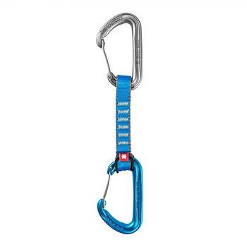 купить Оттяжка в комплекте Ocun Hawk Quickdraw Wire PA 16 mm, 10 cm, 04079 в Кишинёве