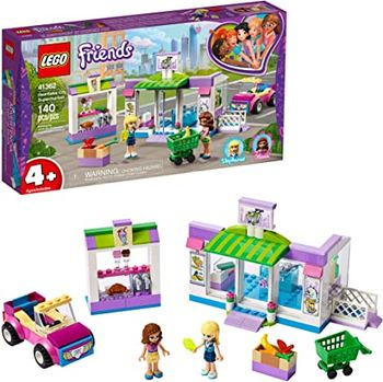 "LEGO Friends ""Супермаркет Хартлейк Сити"", арт. 41362"