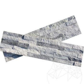 купить Панель Marmura Platino 15 x 60 см в Кишинёве