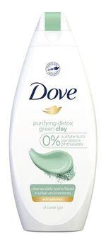 купить Гель для душа Dove Purifying Detox, 250 мл в Кишинёве