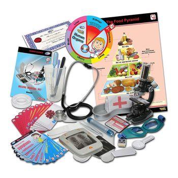 купить Noriel Обучающий набор Медицинский набор в Кишинёве