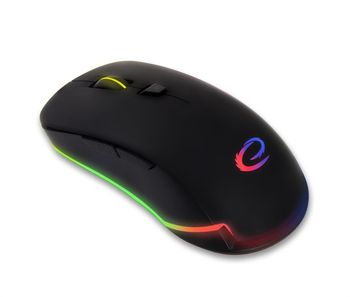 купить Mouse Esperanza SHADOW MX501, Gaming mouse, 3200dpi, optical sensor, RGB LED, USB braided cable в Кишинёве