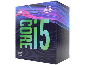 Процессор CPU Intel Core i5-9400F 2.9-4.1GHz Six Cores, Coffee Lake (LGA1151, 2.9-4.1GHz, 9MB SmartCache, No Integrated Graphics) BOX with Cooler, BX80684I59400F (procesor/процессор)