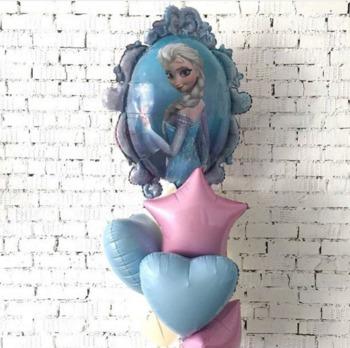 купить Набор шаров «Elsa style» в Кишинёве