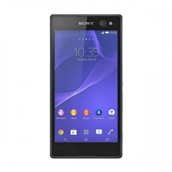 Sony Xperia D2502, Starry Black
