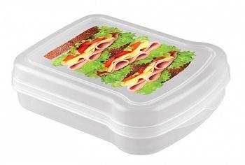 Контейнер BYTPLAST 4312854 (для бутербродов)
