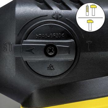 купить Перфоратор TROTEC PRDS 11‑230V в Кишинёве