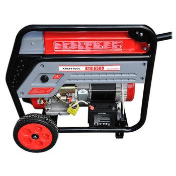cumpără Generator pe benzină 5.5KW KraftTool KTG6500N în Chișinău