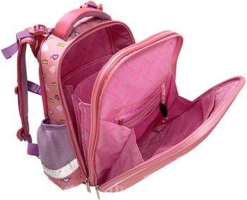 """Школьный рюкзак """"Paris"""" CLASS I розовый"""