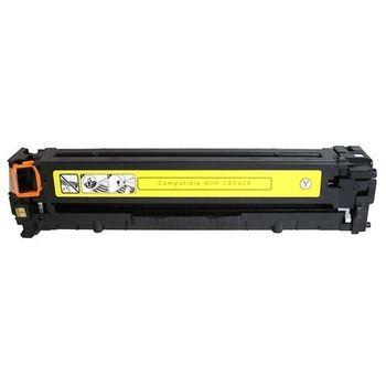 купить Laser Cartridge for HP CB532A yellow Compatible в Кишинёве