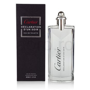 CARTIER DECLARATION D'UN SOIR EDT 50 ml