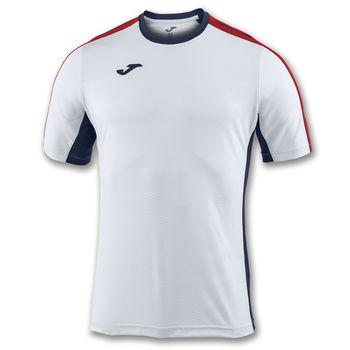 Футболка JOMA - GRANADA WHITE