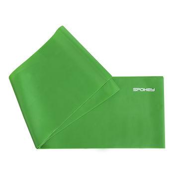купить Силовая лента Spokey Ribbon II Fitness Rubber 200 x15 cm, medium, 920961 в Кишинёве