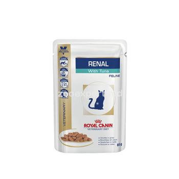 cumpără Royal Canin RENAL C TUNA 85 gr în Chișinău