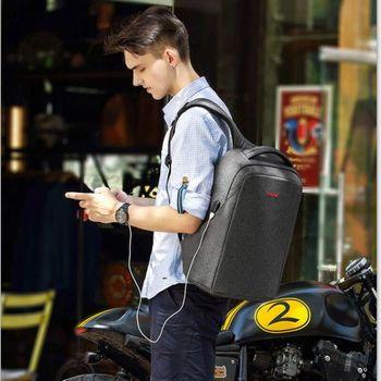 купить Рюкзак Tigernu T-B3237 с USB портом в Кишинёве