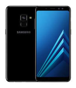 cumpără Samsung A530FD Galaxy A8 Duos (2018), Black în Chișinău