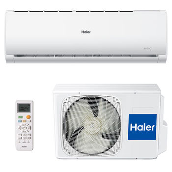 Кондиционер HAIER TUNDRA On/Off HSU-18HTT103/R2 /  HSU-18HTT103/R2