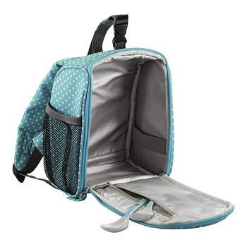 cumpără Rucsac-frigider Laken Insulated Backpack Katuki 17x24x12 cm, 220 g, YM  în Chișinău