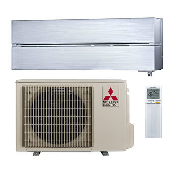 Кондиционер тип сплит настенный Inverter Mitsubishi Electric MSZ-LN25VGV-ER1 9000 BTU