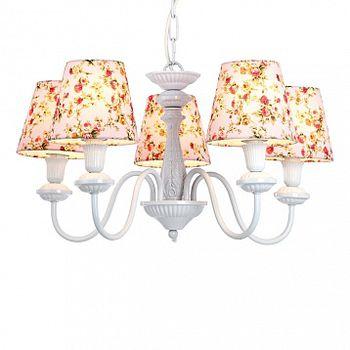 купить ARTE LAMP A9212LM-5WH в Кишинёве