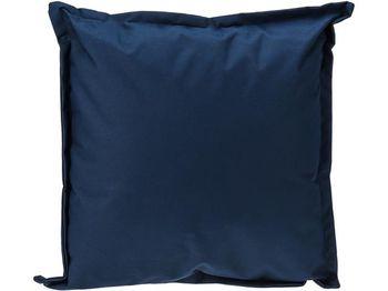 cumpără Perna pentru scaun 52X52X14cm, rezistenta la apa, albastra în Chișinău